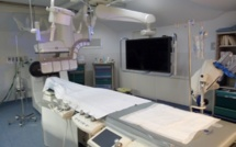 Le GHPSJ se développe dans les techniques interventionnelles en se dotant d'une nouvelle salle de radiologie interventionnelle