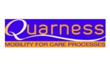 Quarness, ou la mobilité au service des professionnels de santé et des patients